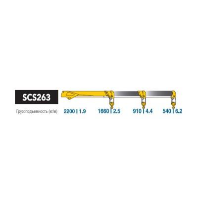 SCS263